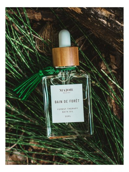 Majoie forest therapy bain de foret bath oil Showing results for shinrin yoku therap Search instead for shin rin yoku therap Search Results Web results Shinrin-Yoku japanese therapy