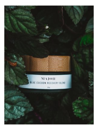 majoie maldives blue cocoon recovery blend