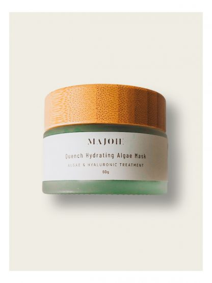 majoie maldives quench hydrating algae mask